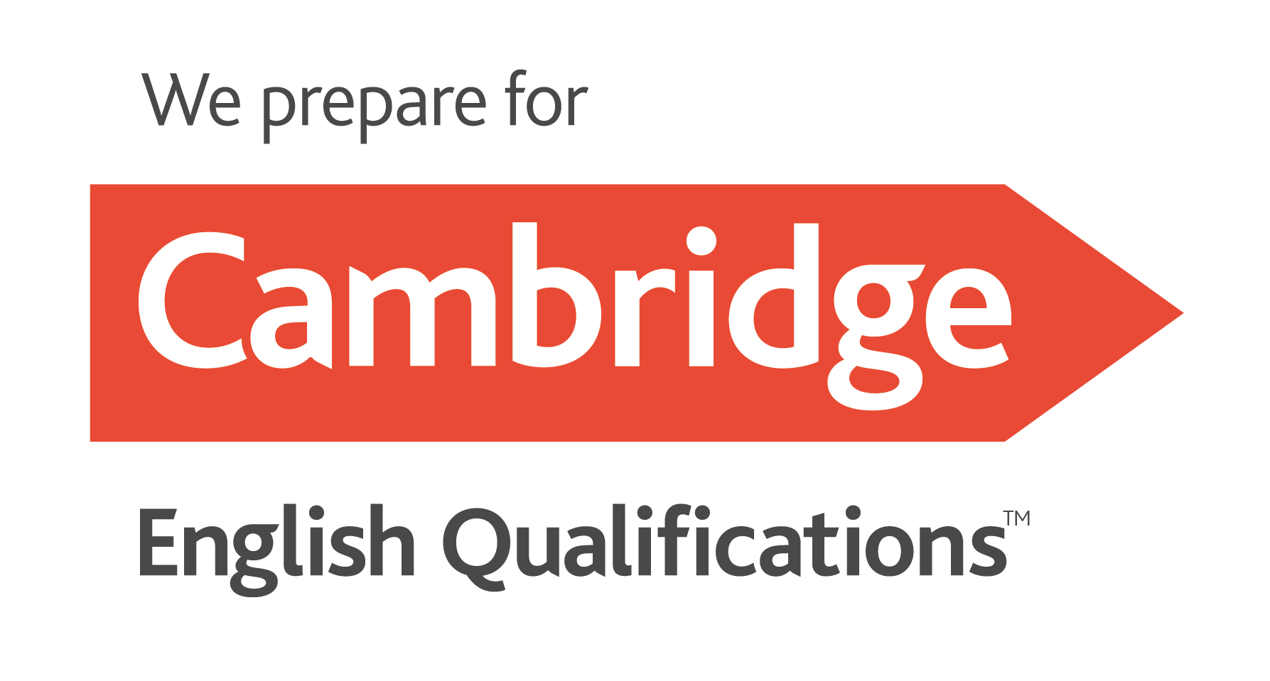 Cambridge Preparation Center Logo