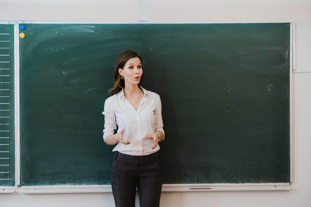 ¿Es bueno tener un profesor particular de inglés? - Aprender idiomas