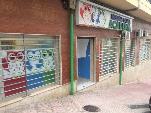 academia Medina Lauxa en Loja clases apoyo
