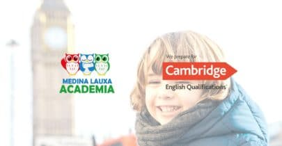 Centro preparador de Cambridge English - Aprender idiomas