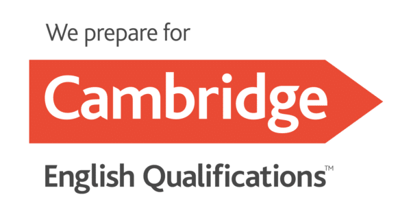 Certificado como Centro Preparador de Exámenes Cambridge