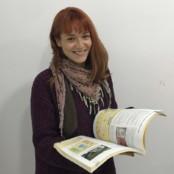 Laura García profesora de apoyo en Loja