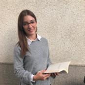 Pilar Fernandez monitora clases particulares academia