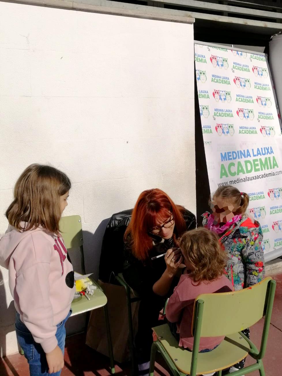 Taller para padres y madres sobre la sexualidad - Actividades