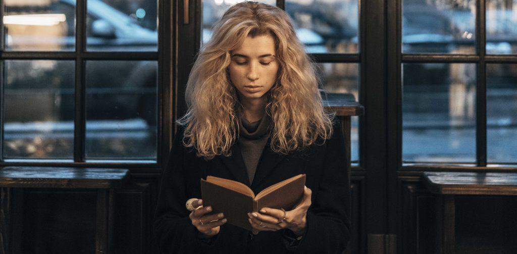 leer libros en inglés