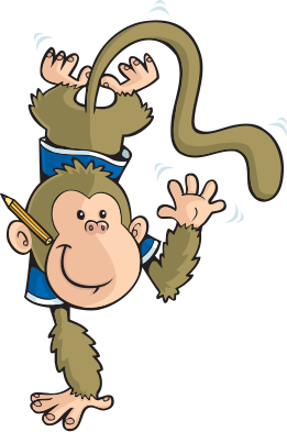 Monkey Movers 2